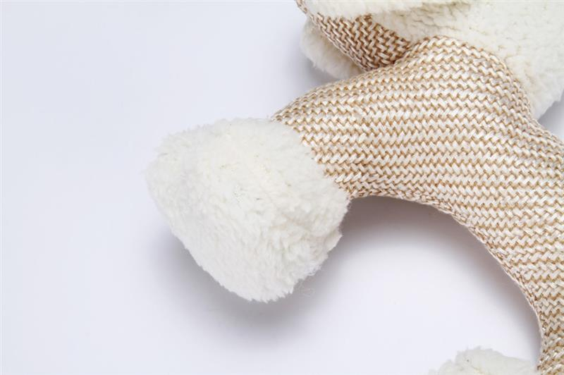 Dog Chew Toys for Small Large Dogs Bite Resistant Dog