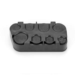 Image 3 - Car Interior Coin Holder Case Storage Box Container Dispenser Organizer (For Euro Coins)