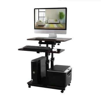 Ufficio Small Biurko Tafelkleed Stand Laptop Schreibtisch Bed Mesa Notebook Office Tablo Adjustable Study Table Computer Desk