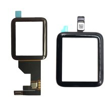 38/42mm Touch Screen Replacement Digitizer Glass Panel Sapphire Panel Front Touch Screen Digitizer For Apple Watch nt631 st211b ev2 touch screen panel