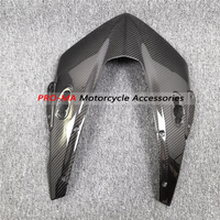 Motorcycle Front Fairing(Upper Fairing Cowl) in 100% Carbon Fiber for Honda CBR1000RR 2017 2019 Twill