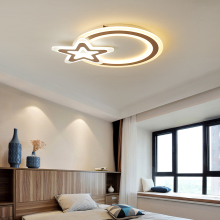 Ultra-thin White LED Modern Ceiling Lights Acrylic Ceiling Lamp for bedroom aisle living room lamparas de techo avize led lamp стоимость