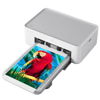 Xiaomi Mijia Smart Portable Wireless 6 Inch Photo Printer for Mobile Phone PC Heat Sublimation Finely Restore True Color printer