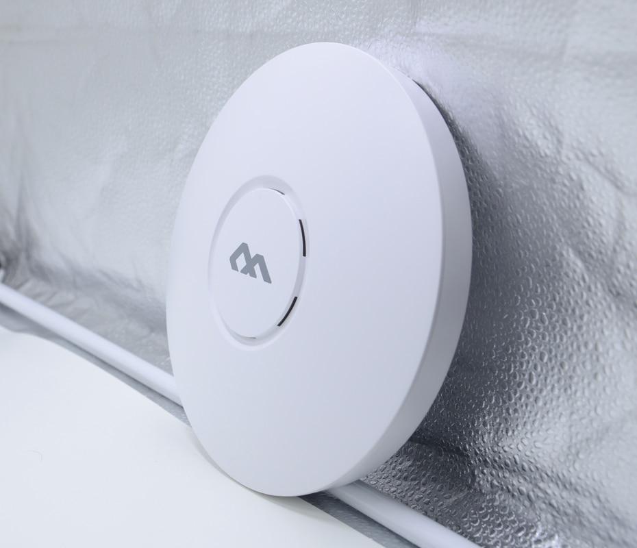 300Mbps 2.4G intérieur maison/entreprise AP routeur WiFi Signal Hotspot amplificateur répéteur longue portée sans fil avec Point d'accès 48V PoE - 3