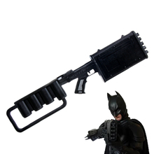 Batman Bruce Wayne EMP Gun Cosplay Prop