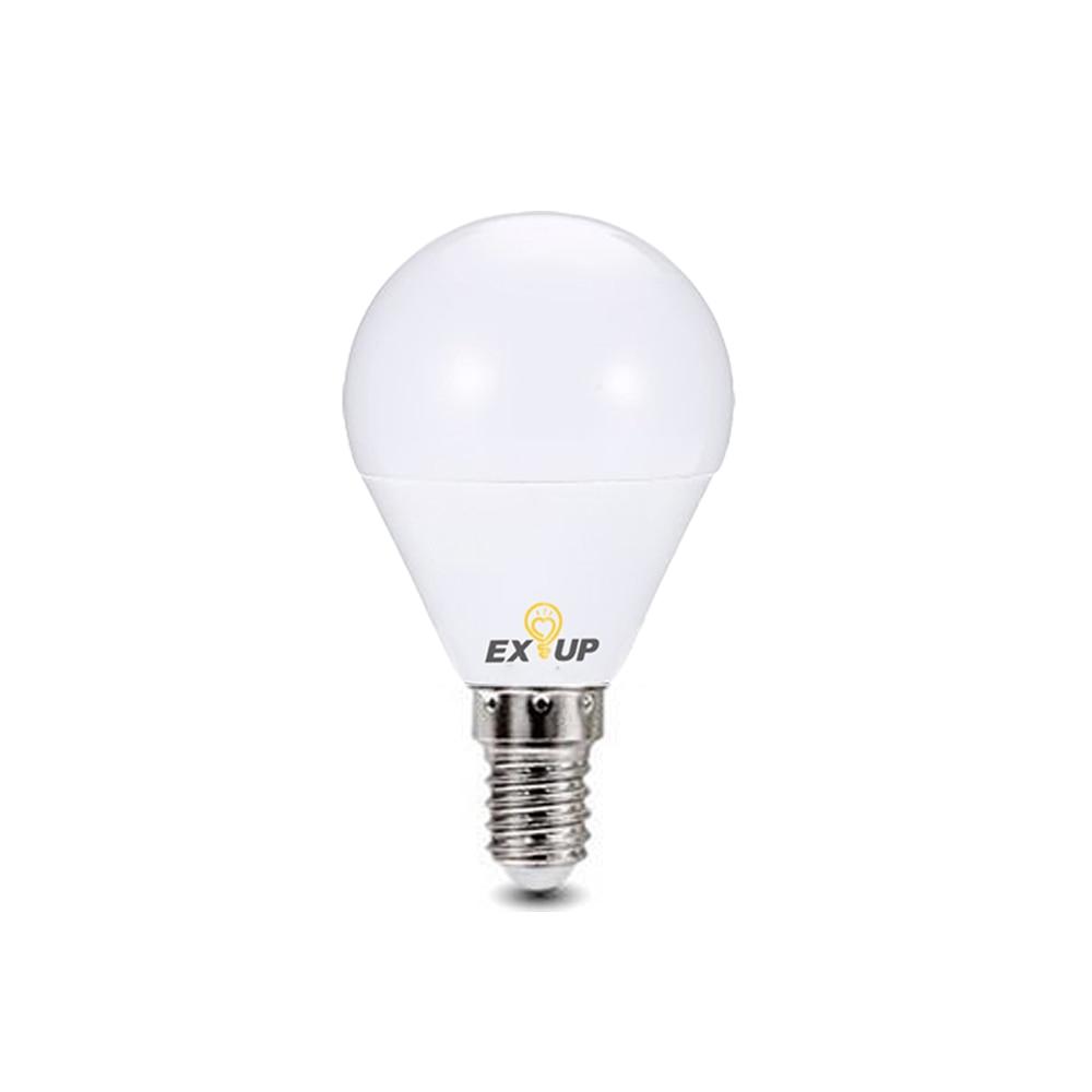 Frosted Light Bulbs >> Us 5 07 35 Off New 110 130v 7w E14 Led Light Bulbs Spotlight Bulb Lamp Globe Light Bulbs Frosted Led Filament Indoor Bulb For Ceiling Lighting In