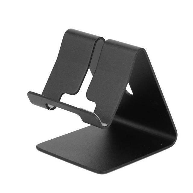 Metal Desk Holder for Phones