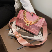 купить 2019 Lock Crossbody Bags For Women Leather Handbags Candy Female Shoulder Bag Small Women Messenger Bags Ladies Hand Bags Sac по цене 897.51 рублей