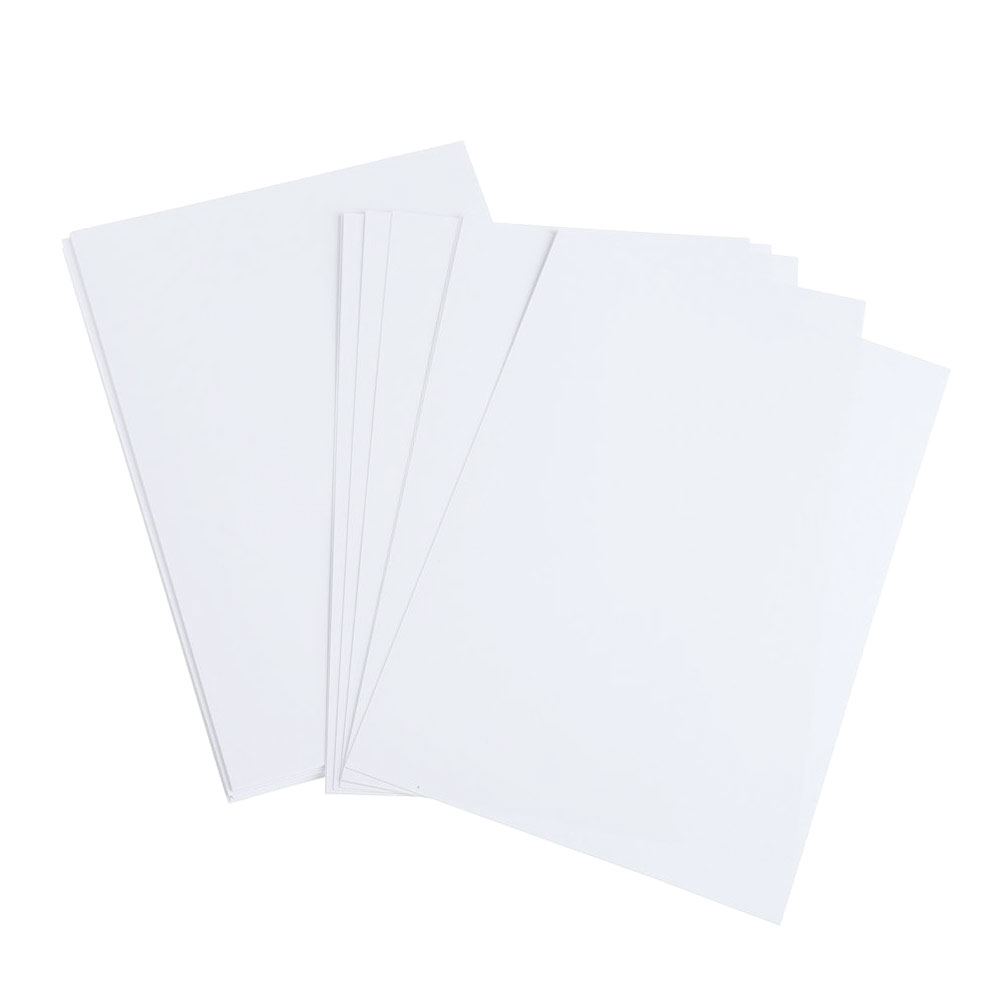 A4 Photo Paper Glossy Printer Photographic Paper High-gloss paper for Inkjet Printer Office Supplies 20 sheets / Pack 4