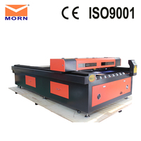 Low Price!Factory Price Co2 Laser Engraving Machine CNC Laser Router with Blade/Honeycomb Working Table
