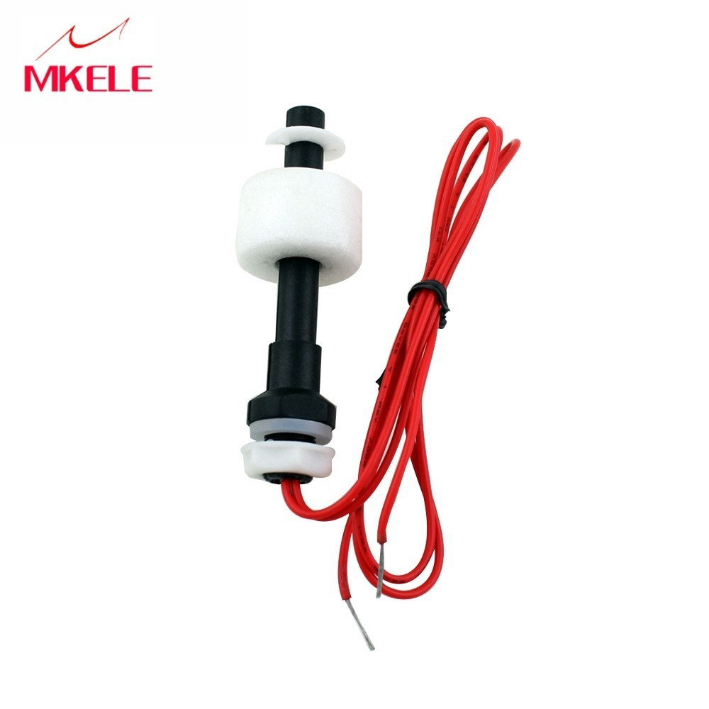 hight resolution of 220v pp material level sensor float switch float level switch signal switch mk pfs6210 in switches from lights lighting on aliexpress com alibaba group