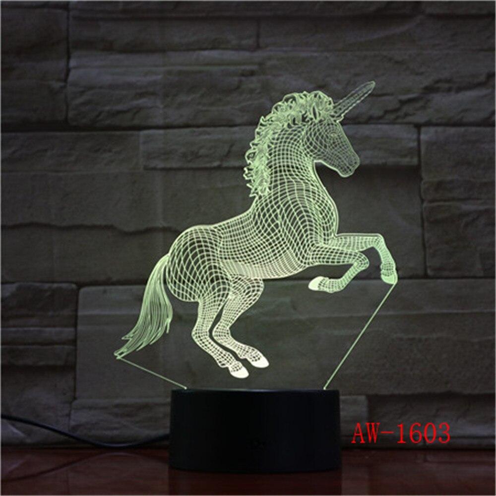 Lustre Unicorn Change discount