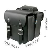 Harley Motorcycle Modified Side Bag Hanging Bag Side Box Side Bag Kit Motorcycle Saddle Bag Motorcycle Accessories