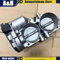 Remanufactured High Quality OEM Throttle Body Assy Actuator 0280750006 Fit 1999 2001 Cadillac Catera 03 04 CTS 0 280 750 006