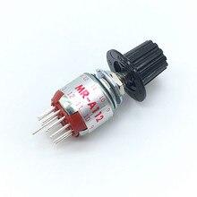 로타리 스위치 MRA 112 MR A112 cnc 컨트롤러 공작 기계 선반 기계 선반 및 터닝 센터 선반에 사용되는 액세서리 도구