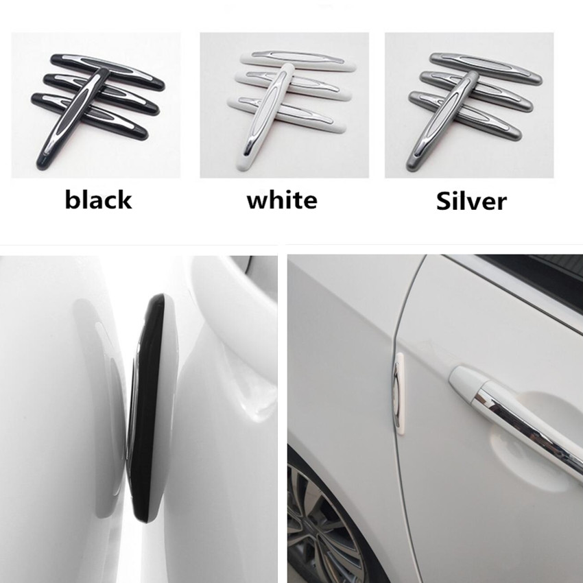 Car Styling Auto Door Protection Strip FOR Acura MDX RDX