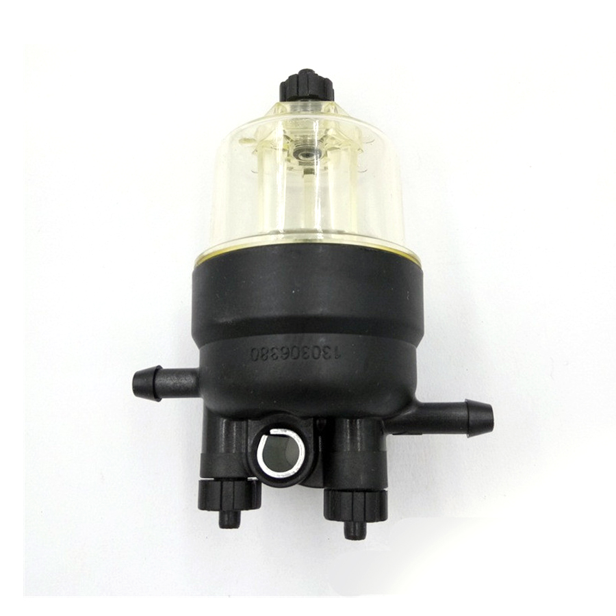 hight resolution of truck engine diesel water separator filter for 130306380 400 series engine in line filters finff30614
