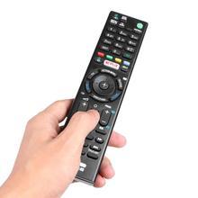 รีโมทคอนโทรลสำหรับ Sony Smart TV RMT TX100D RMT TX101J RMT TX102U RMT TX102D RMT TX101D RMT TX100E RMT TX101E RMT TX200E Z15