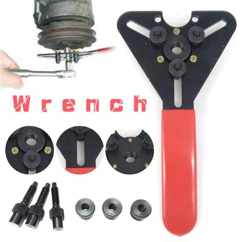 Detail Feedback Questions about A/C Compressor Clutch Remover Kit