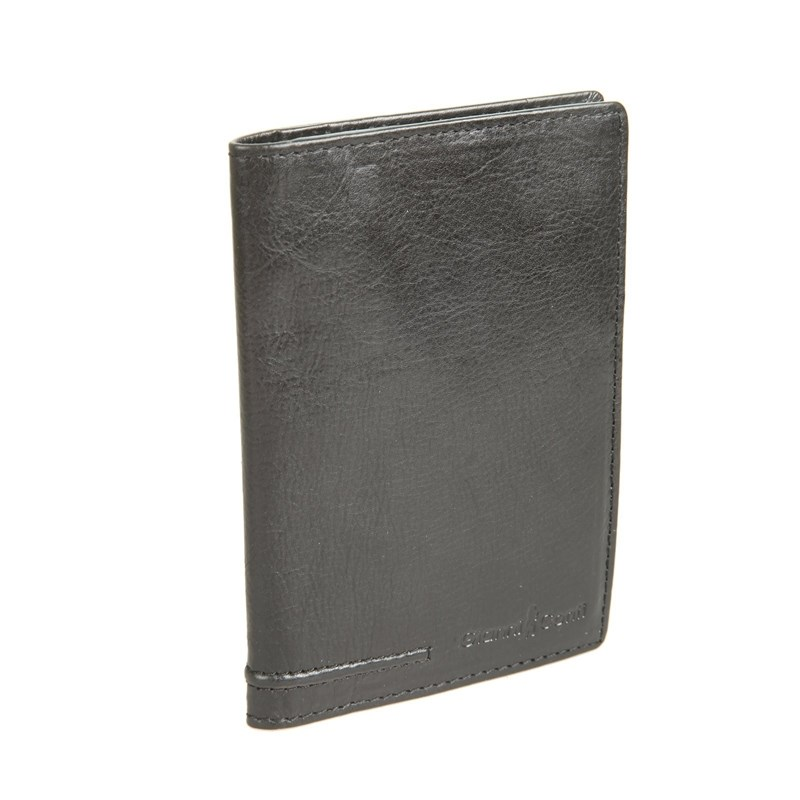 Cover for avtodokumentov Gianni Conti 707456 black