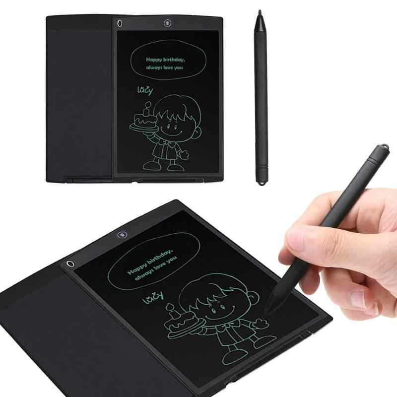 8.5 ''/12'' Profissional Gráfico Desenho Tablet Caneta Digital Pintura Stylus Caneta de Toque Digital