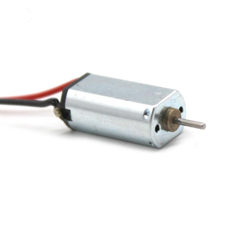 Соединительный провод 7*9*17 микро/мини двигатель постоянного тока высокоскоростной 1,5-3 в электрические двигатели солнечной энергии для DIY игрушки Аксессуары