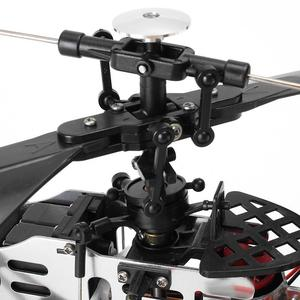 Image 2 - V912 4CH فرش RC هليكوبتر شفرة واحدة عالية الكفاءة الحركية إزالة التحكم لعب الأطفال هدية عيد ميلاد ألعاب للأولاد