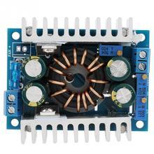 цена на DC10-32V to DC12-60V Voltage Step Up Converter Boost Power Supply Module DC-to-DC Power Converter High Quality