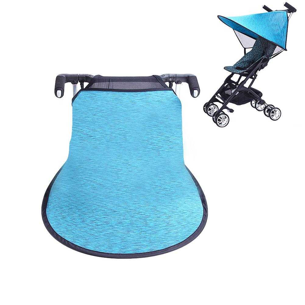 Activity & Gear Motivated Upgraded Sunshade For Baby Stroller Universal Type Parasol Sunscreen Cover For Stroller Cart Accessories Reliable Performance