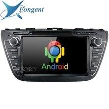 Для Suzuki SX4 S-Крест 2013 2014 2015 2016 автомобилей 8 «ips Android 2 din DVD мультимедиа Авто Радио Стерео gps навигации Аудио pc dvr