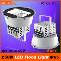 2017 Sale 300w Led Spotlights Light Bulkhead Lamp Professional Industrial Lighting 30 90degree Ip65 Ac 85 265v Cree Chips Xte