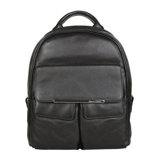 Рюкзак Gianni Conti 583369 black