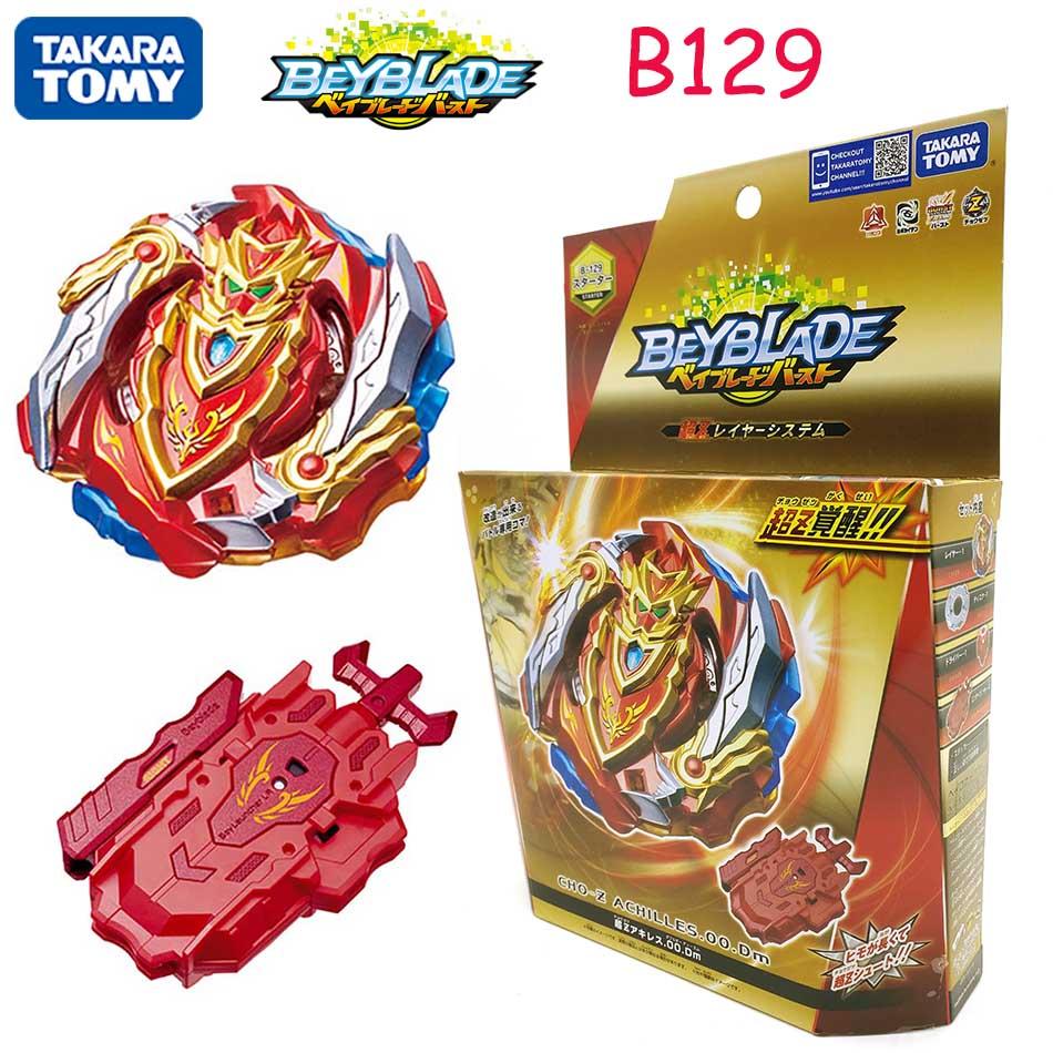 US $12.94 10% OFF Takara Tomy Beyblade Burst B 129 B125 B130 Bayblade B122 B127 B124 B125 B128 B100 B79 B89 B00 B117 B120 Booster Archer Hercules.-in Spinning Tops from Toys & Hobbies on Aliexpress.com   Alibaba Group