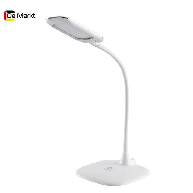 Настольная лампа Ракурс 3W LED 220 V белый