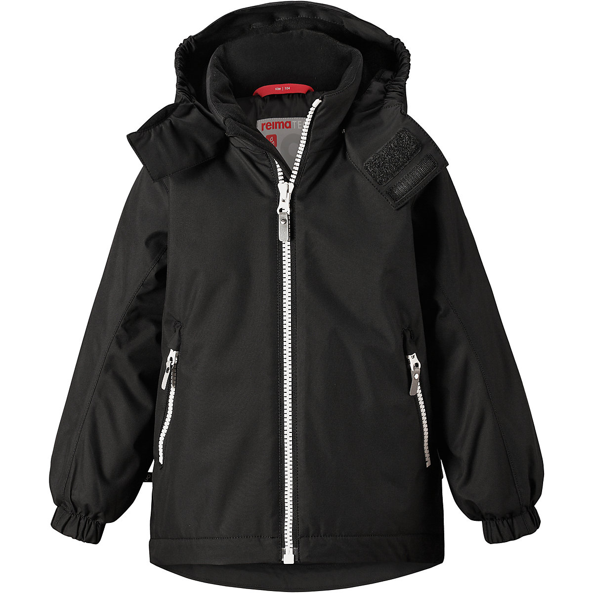REIMA Jackets & Coats 8689669 for boys baby clothing winter warm boy girl jacket Polyester pro biker motorcycle racing jacket men s motocross motorbike moto clothing waterproof windproof jaqueta