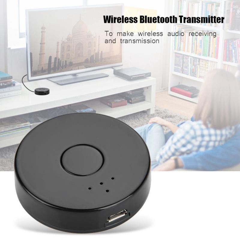 Tragbares Audio & Video Vbestlife Wireless Adapter 2 In 1 Bt Bluetooth Audio Transmitter Musik Für Computer Notebook Tv Box 3,5mm Audio Musik Empfänger Lassen Sie Unsere Waren In Die Welt Gehen
