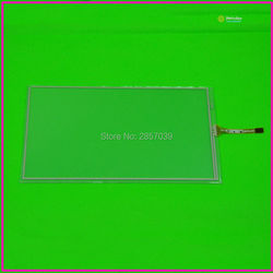 Kompatybilny BR559 070 7 cal 4 linii do SAMOCHODOWY ODTWARZACZ DVD ekran dotykowy panel 165mm * 100mm jest to zgodne long life książka darmowa wysyłka w Ekrany LCD i panele do tabletów od Komputer i biuro na