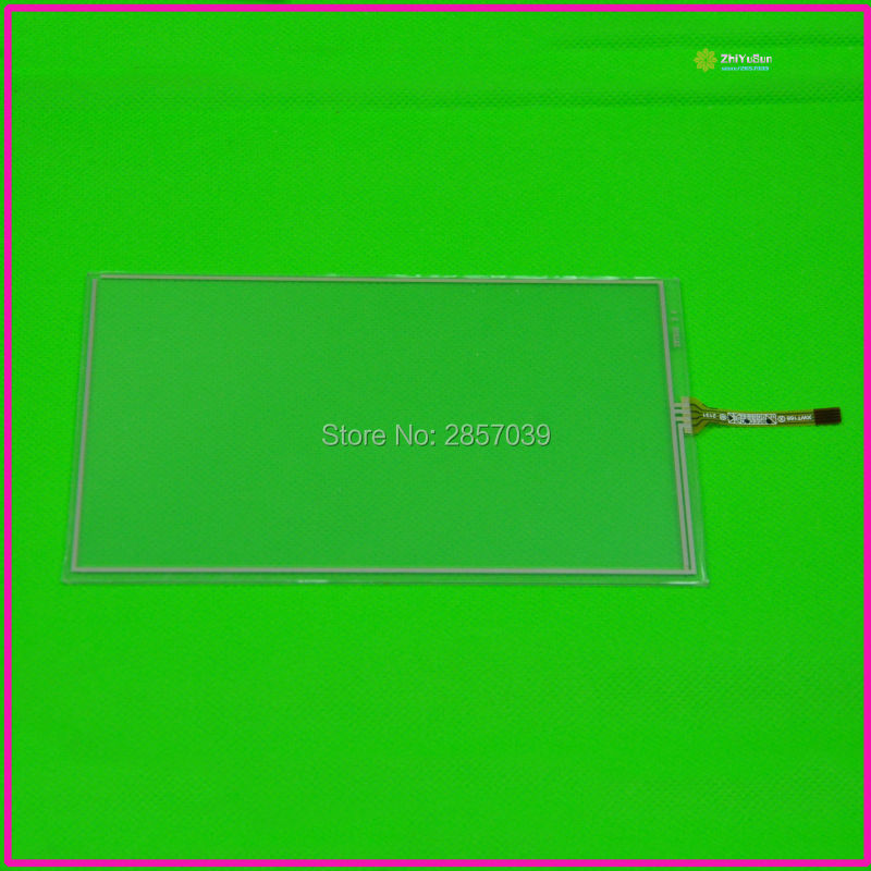 Compatible BR559-070  7inch 4 Line For Car DVD Touch Screen Panel  165mm*100mm This Is Compatible   TouchSensor FreeShipping