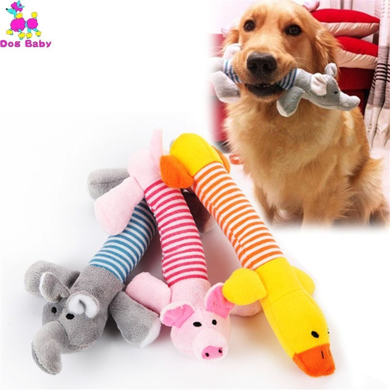 Home 2019 New Style Pet Dog Toy Chew Squeaky Rubber Pink Popsicle Shaped Toys For Cat Puppy Baby Dogs Ice Cream Bite Molar Toy Funny Interactive Relieving Rheumatism And Cold