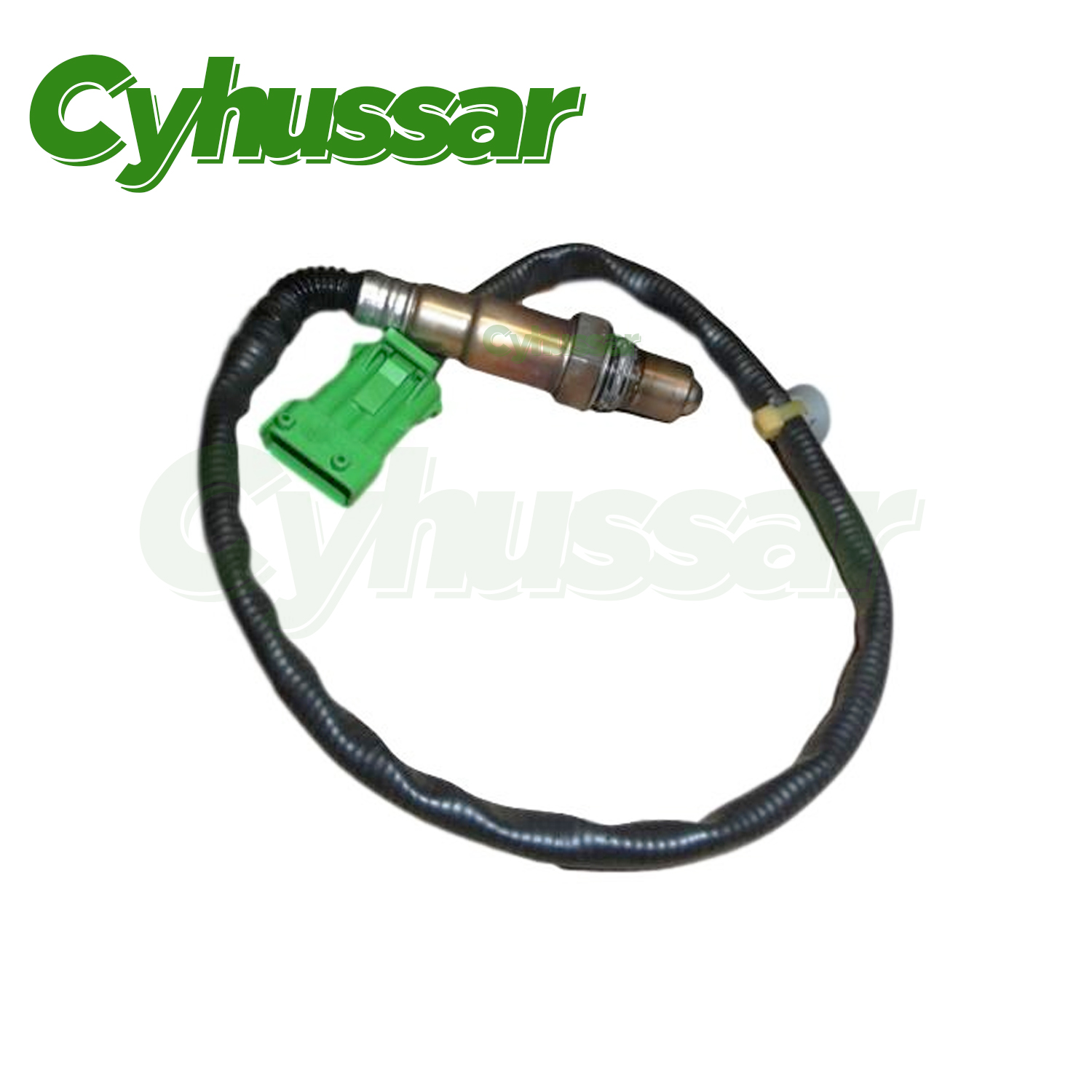 O2 Oxygen Sensor Fit For CITROEN C4 C5 DS3 DS4 DS5 PEUGEOT 207 208 308 508 1.6 0258010081 1618HC Upstream Front 4 Wires LambdaO2 Oxygen Sensor Fit For CITROEN C4 C5 DS3 DS4 DS5 PEUGEOT 207 208 308 508 1.6 0258010081 1618HC Upstream Front 4 Wires Lambda