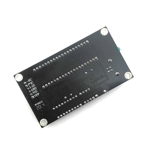 Image 5 - 1 conjunto pic microcontrolador usb programação automática programador k150 + icsp cabo
