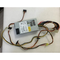 free shipping DPS-250AB-24 B 250W NAS 1U ATX Power supply tested working