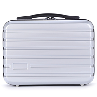 2 PC+EVA Portable Hard Shell Drone Storage Case Waterproof Protective Box for DJI Mavic 2 Zoom Pro DJI Drone Accessories