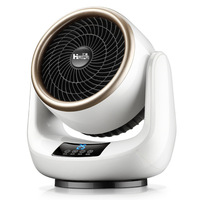 Home Heating Heater Small Electric Heating Speed Hot Energy Saving Cycle Heating And Cooling Fan Mini Little Sun