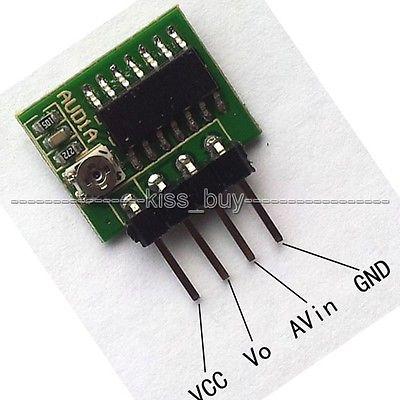 Aperture Flex Cable Optical Rotary Encoder 3v-12v For Audio/ Video Signal Monitor Av Detection Test Tester Delay Circuit Module