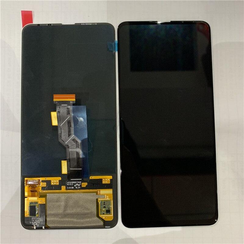 Original Axisinternational For 6.39 Xiaomi Mi Mix3 MIMIX3 Mi Mix 3 AMOLED LCD Display Screen+Touch Panel Screen DigitizerOriginal Axisinternational For 6.39 Xiaomi Mi Mix3 MIMIX3 Mi Mix 3 AMOLED LCD Display Screen+Touch Panel Screen Digitizer