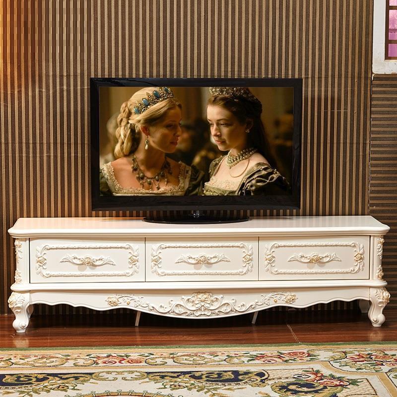 Meuble Moderne Lift Riser Support Ecran Ordinateur Bureau Led European Wood Monitor Living Room Furniture Table Mueble Tv Stand in TV Stands from Furniture