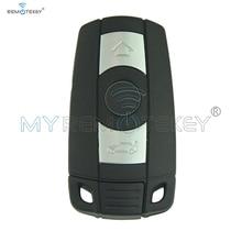 Remtekey Smart Key 3 Button Car key for BMW Key 315Mhz KR55WK49127 Remote Key E39 E60 E61 E46 328i 335i 528i 535i 550i 2008 2009 1 set wastegate rattle flapper rebuild kit for bmw 335i 135i 535i n54 mitsubishi td03 csl2017