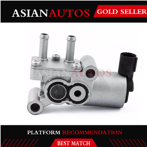 36450-P0D-004 AC275 Idle Air Control Valve IACV For Honda CR-V 2.0L 1997-2001 For Civic 1.5L 1.6L 1993-1996