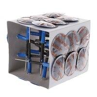 24 sztuk grzyb łatka 36Mm naturalny gumowa opona przebicie naprawa wtyczka przewodowa w Śruby do kół od Samochody i motocykle na